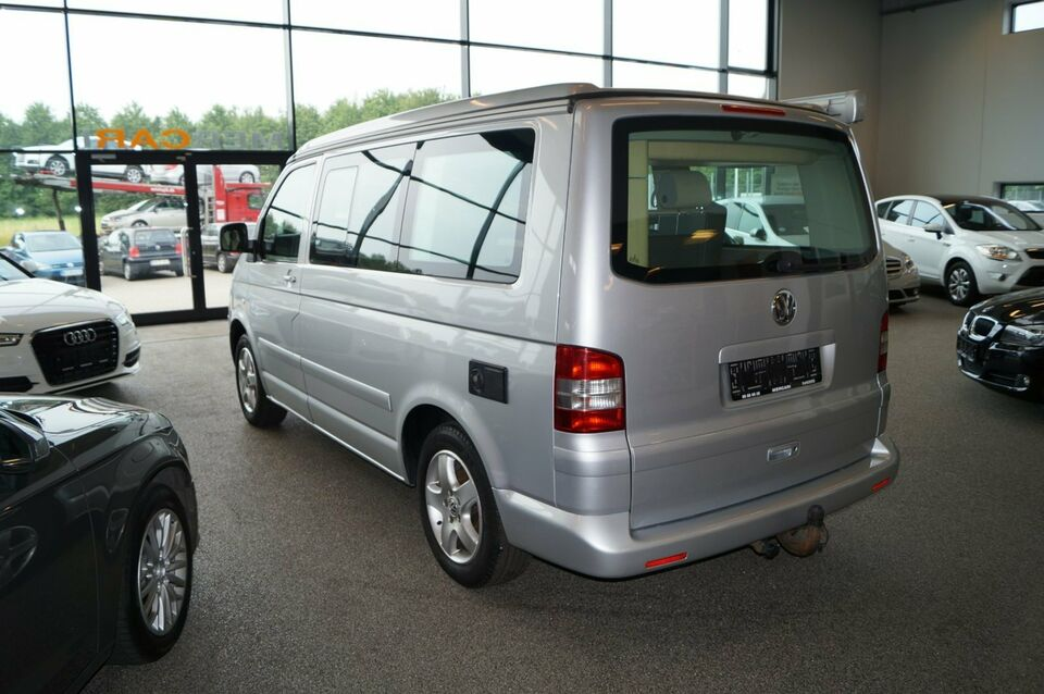 VW California, 2005