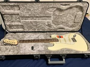 Fender Stratocaster American Professional Mint Condition