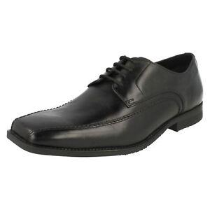 Baker para Black hombre con Clarks Zapatos cordones tpTwP
