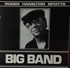 Roger Hamilton Spotts-Big Band-Sea Pea 5004-VOLUME ONE