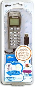 Telefono-USB-stx-5014-certificato-SKYPE