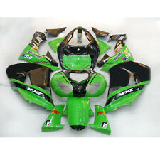 CARENA CARENE MOTO ABS Per Kawasaki Ninja ZX 10R 2006 2007 (B)