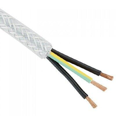 LAPP ÖLFLEX® CLASSIC 110-1119403 YY PER M // 3.28FT 2.5mm CABLE 3 CORE