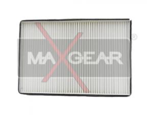 Innenraumluft für Heizung//Lüftung MAXGEAR 26-0060 Filter