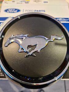 Logo Gt Trunk FORD MUSTANG Badge Emblem Original Shelby 5.0 Horse 3001658915