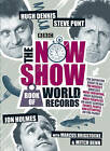 The Now Show Book of World Records by Steve Punt, Jon Holmes, Hugh Dennis (Hardback, 2009)