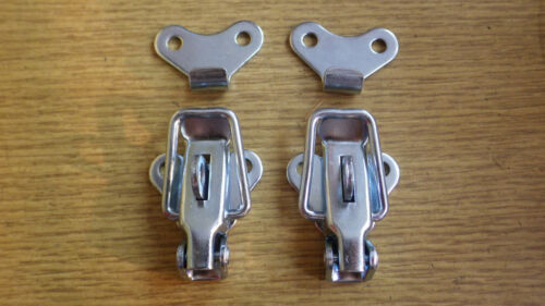 Hoppe Poignée de fenêtre Londres Eurosytème 200 32 mm Alu Aluminium Nature 013s//u11z 200 Presque comme neuf f1