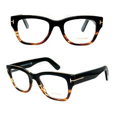 Authentic Tom Ford Unisex Eyeglasses FT5379 Black//Other 005 TF 5379 size 51mm