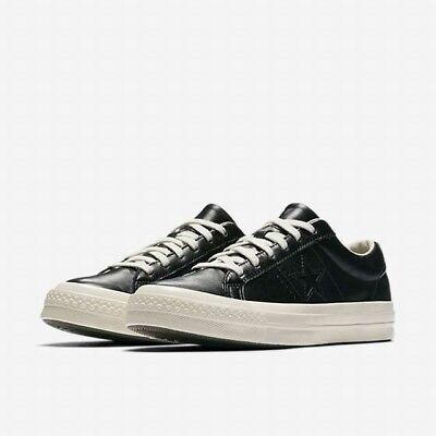 Converse One Star OX Leather and