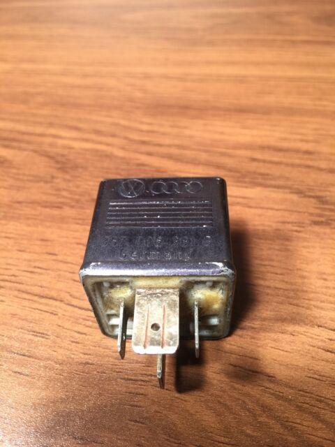 Relay Control Module Unit   357906381B