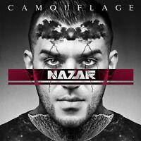 NAZAR - CAMOUFLAGE (PREMIUM EDITION)  CD NEU