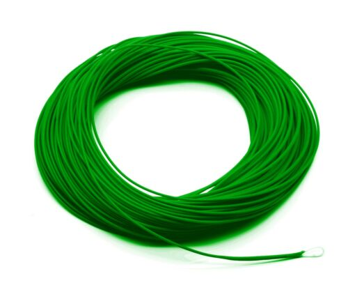 WF9 WF3 Floating Fly Linewith welded loop suitable for Trout Fishing