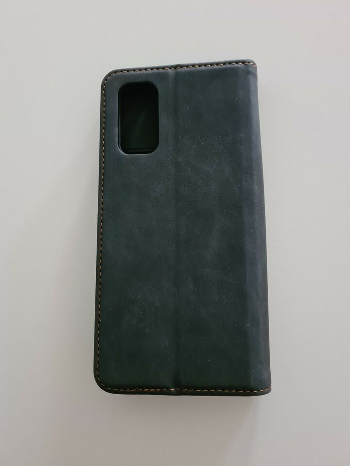 Cover, t. Samsung, S20