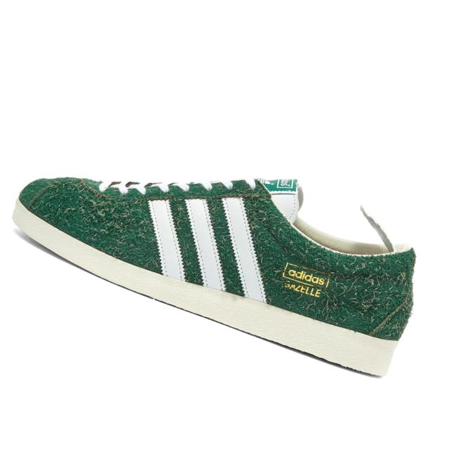 Size 9.5 - adidas Gazelle Vintage Green 2020 for sale online | eBay