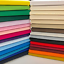 Plain-100-Cotton-Fabric-For-Crafts-Patchwork-amp-Quilting-Sold-By-The-Metre thumbnail 3