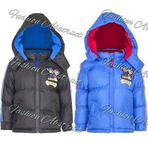 Paw-Patrol-Puffa-Coat-Hooded-Winter-Jacket-Nickelodeon-Boys-Fleece-Lined-Coat