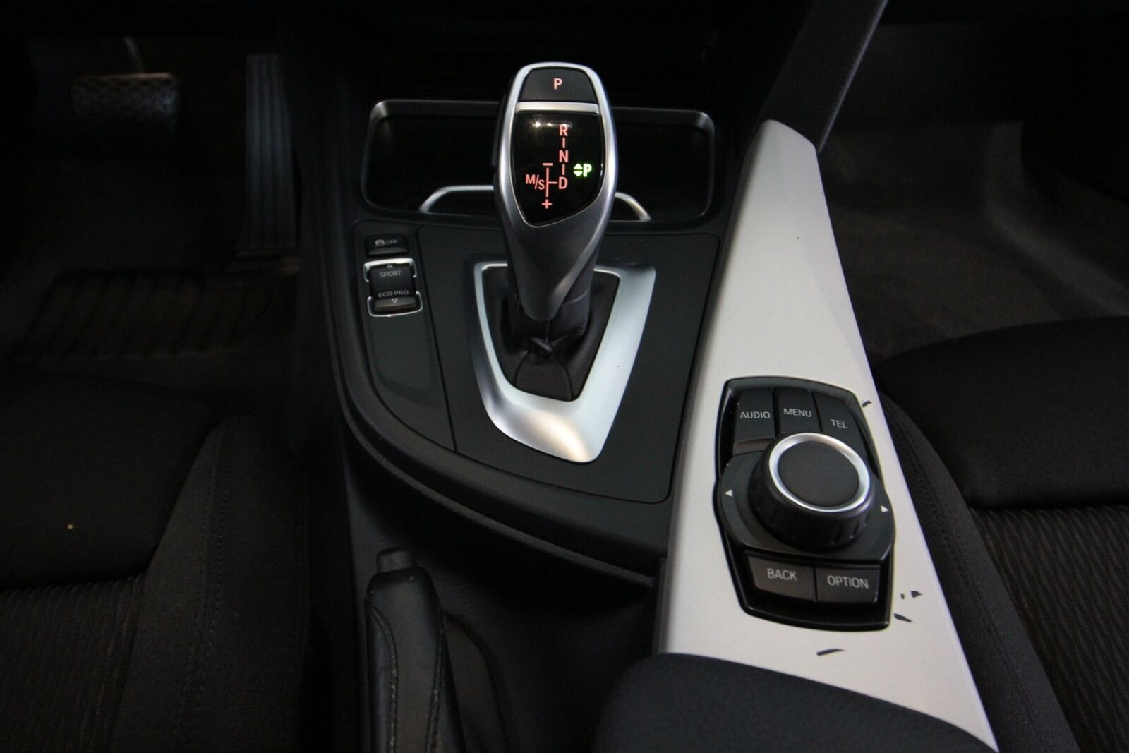 BMW 440i Gran Coupé aut.