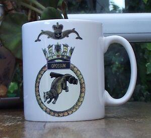 Submarine-Memorabilia-Mug-with-Crest-Diesel