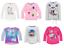 Girls-Kids-Official-Licensed-Disney-Various-Long-Sleeve-T-Tee-Shirt-Top-2-12 thumbnail 1