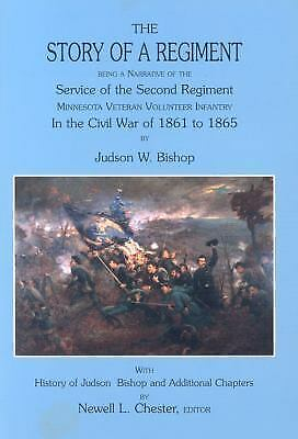 Story of a Regiment -