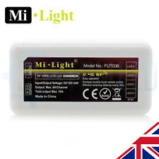 Milight DIMMER 2.4G 4 Zone wifi RF led strip Receiver Controller 5050 2835