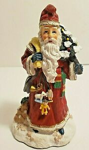 1994-German-Santa-International-Santa-Collection