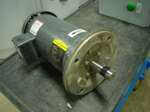 60 day warranty Baldor Reliance VM3611T Hp 3 208 230 460v 1750 rpm frame 182TC