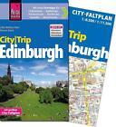Reise Know-How CityTrip Edinburgh von Simon Hart und Lilly Nielitz-Hart (2015, Taschenbuch)