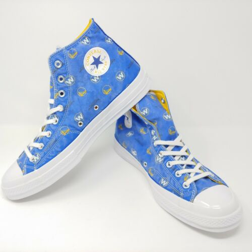 Warriors Chuck Taylor Golden Uomo State Franchise Converse Alte Sneaker 70 gPHqpCxnEw