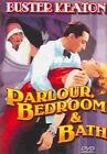 Parlor Bedroom & Bath 0089218456397 With Buster Keaton DVD Region 1