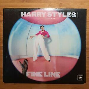 Harry-Styles-Fine-Line-Sealed-and-New-Made-in-USA