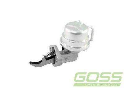 GOSS Mechanical Fuel Pump-G7755 for Nissan Urvan 1982-1988 Petrol Bus
