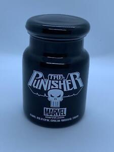 Punisher Jar