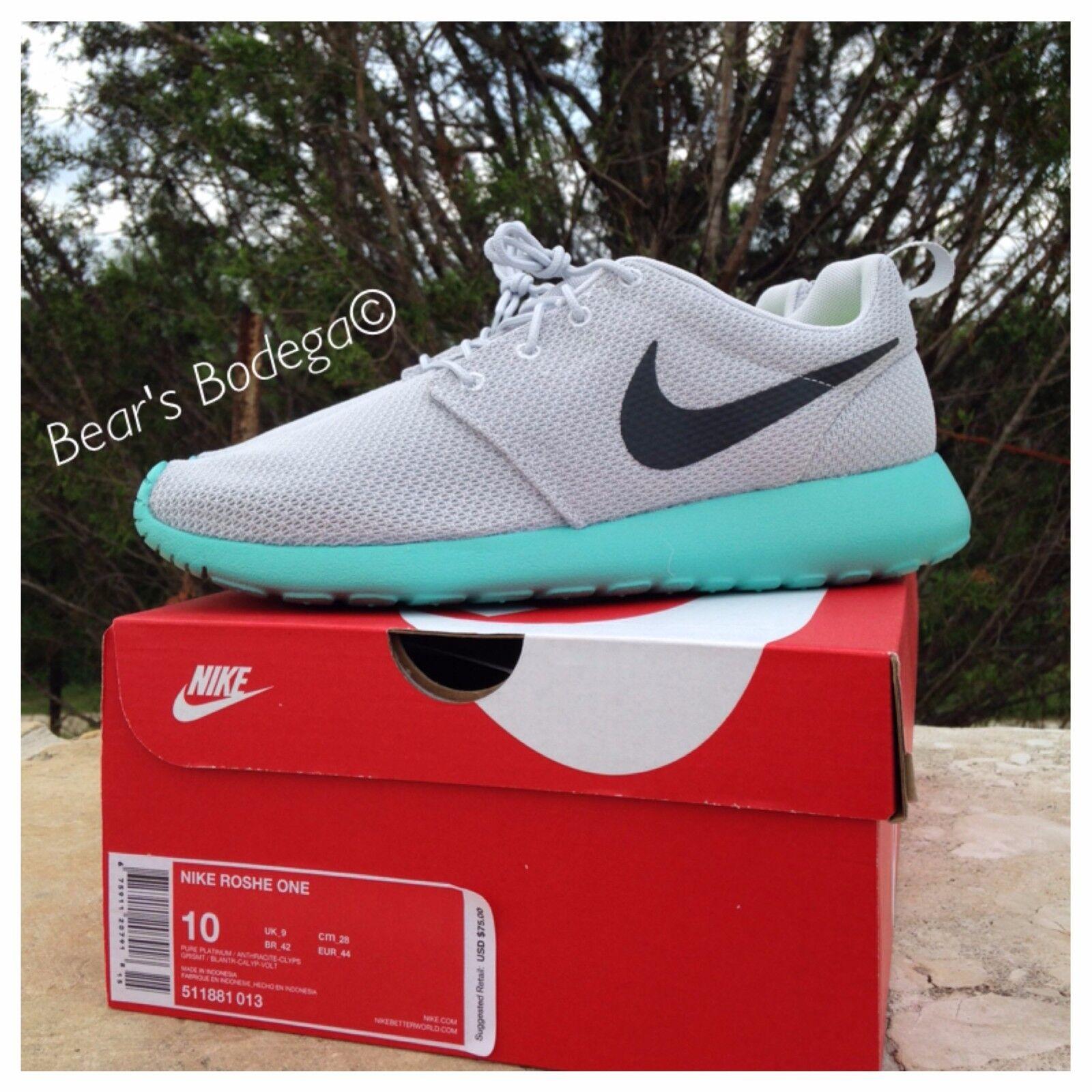 pretty nice af2a6 f24e4 Nike Roshe Roshe Roshe One