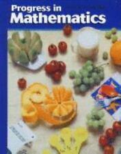 Progress in Mathematics level 5