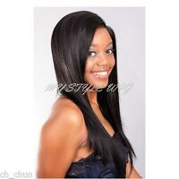Aplus Ozone Synthetic Lace Front Wig - 011