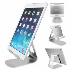 Tablet Stand Holder iPad Pro Mini Air iPhone Desktop Cradle Bed Desk Work Office