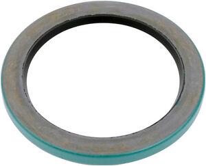 Wheel Seal-Bearing Seal Rear WJB WS9363S