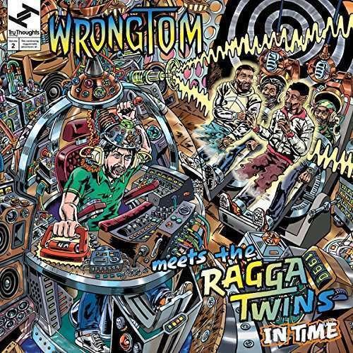 Wrongtom / Meets The Ragga Twins - IN Time Nuevo CD