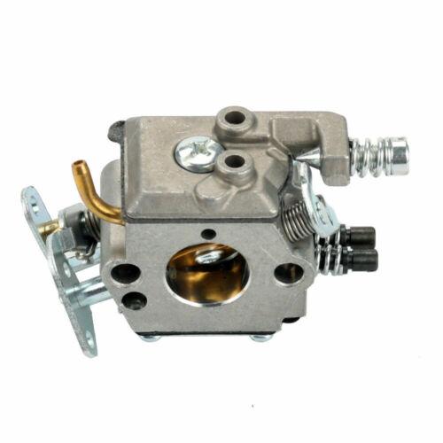 Carburetor Carb Kit Fits Husqvarna 36 41 136 137 137e 141 142 142e Chainsaw