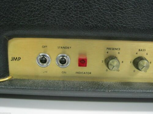 "JMP,JCM,EVH,Fender,Gibson,Boss,Vox Marshall /""Black Bat/"" Vintage Toggle Switch"