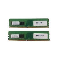 32gb 2x16gb Memory Ram Hp Omen Desktop 870-168d Prodesk 600 G2 Series Sff/mt C69