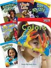 Time for Kids Nonfiction Readers Stem Grade 1, 10-Book Set (Stem) by Teacher Created Materials (Paperback / softback, 2013)