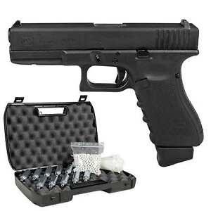 VFC-Glock-17-GEN4-Softair-Co2-Pistole-Kaliber-6-mm-BB-Blowback-gt-0-5-Joule-P18