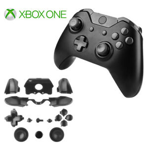 Replacement Buttons Set For Xbox One Controller Model 1697 With