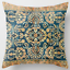 thumbnail 6 - Throw-PILLOW-COVER-Tapestry-Kilim-Rug-Print-Decorative-Soft-Cushion-Case-18x18-034