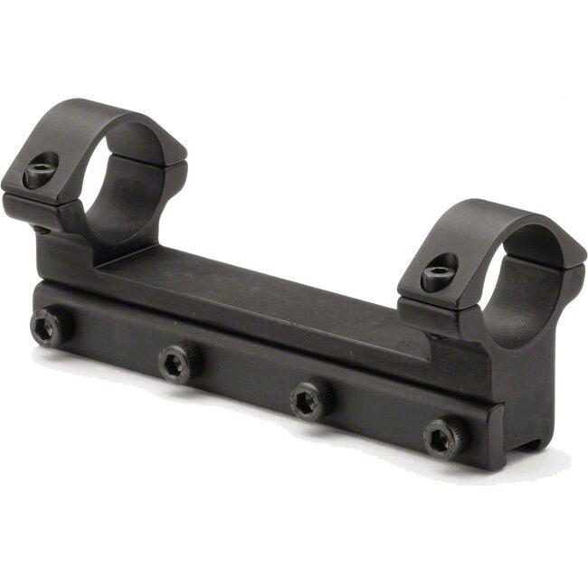 Deportesmatch hop23c 1   de 1 pieza alta Webley Patriot Mira Para Rifle montaje Anillos hop23  bienvenido a orden