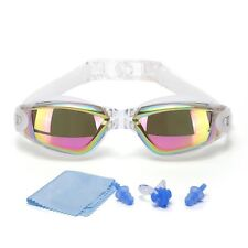 1d1317577fac item 7 Swimming Goggles with 100% UV Protection Anti Fog Technology Ultra  Comfort -Swimming Goggles with 100% UV Protection Anti Fog Technology Ultra  ...