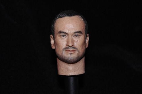 C-0015(M) 1 6 Headplay Ken Watanabe Head Sculpt