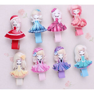 Baby-Toddler-Girl-Hair-Clips-Bow-Kids-Headband-Children-Hairpin-Kids-GiftsVY